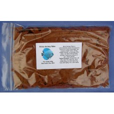 Brine shrimp flake 100 grams.