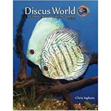Discus World 2nd edition. The most complete up to date discus manual.
