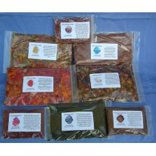 NEW LARGER PACK SIZES!! Beefheart pellet Fish Food & Discus Delights Breeder Pack 8 x 100g Foods Total.