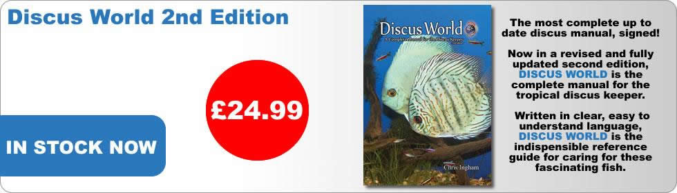 3. Discus World 2nd Edition