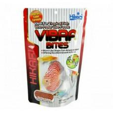 Hikari Vibra Bites Colour worm like Enhancing Tropical Fish Food 35g.