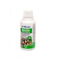Myxazin broad spectrum bactericide 250ml.