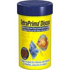 Tetra Prima Discus Tropical Fish Food 300g