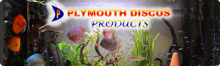 Plymouth Discus